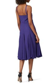 Seamed Midi Dress by Prabal Gurung Collective