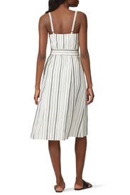 Strappy Sundress by RACHEL ROY COLLECTION