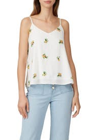 Pineapple Tank by Slate & Willow