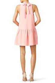 Pink Trisha Dress by Elizabeth and James