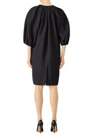 Puff Sleeve Dress by Martin Grant