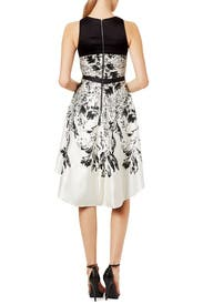 Camille Dress by nha khanh
