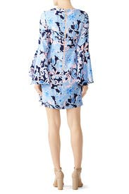Kayla Stretch Dress by Lilly Pulitzer