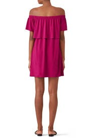 Luisa Maternity Dress by Rosie Pope