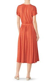 Caitlin Dress by STINE GOYA
