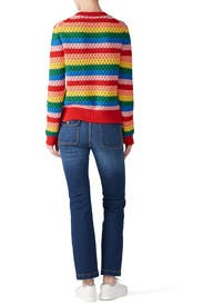 Mirage Sweater by Chinti & Parker