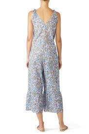 Treelove All In One Jumpsuit by M.i.h. Jeans