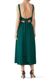 Odium Dress by Rochas
