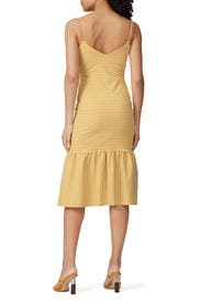 Doris Dress by Saylor