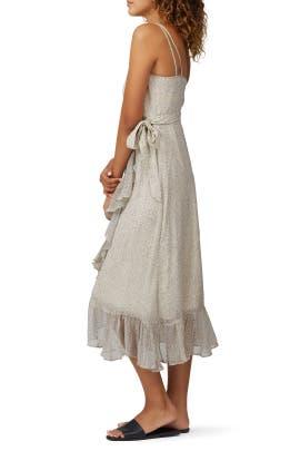Fat Face RRP £55 Fran Stripe Dress Dusty Peridot Stripe Shift 214