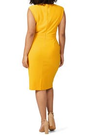 Jannette Dress by Lauren Ralph Lauren