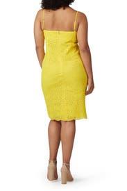 Bright Dress by Trina Turk