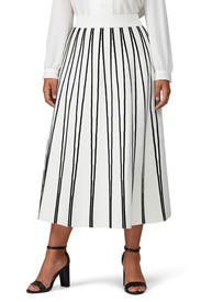 Flare Sweater Skirt by J.Crew
