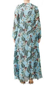Mayflower Wrap Maxi by Nicholas