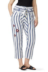 Portia Pants by Figue