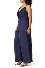 Isabella Jumpsuit by Fame & Partners