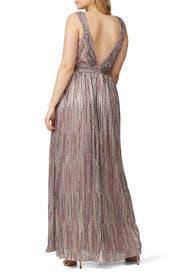 Niya Gown by CATHERINE DEANE