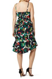 Floral Multi Sosi Dress by J.Crew
