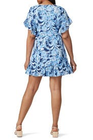 Darla Stretch Dress by Lilly Pulitzer
