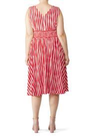 Ambery Poppy Dress by L.K. Bennett