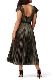 Novia Dress by CATHERINE DEANE