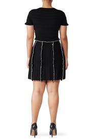 Lenny Knit Dress by Parker