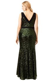 Take the Stage Gown by Badgley Mischka