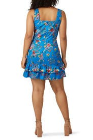 Mahari Dress by Parker