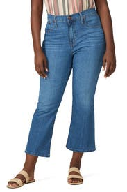 Cali Denim Boot Jeans by Madewell