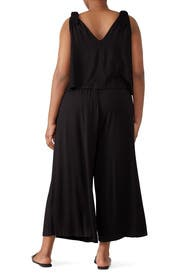Vicky Knit Jumpsuit by B Collection by Bobeau