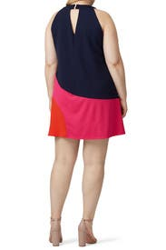 Colorblock Tank Dress by Slate & Willow