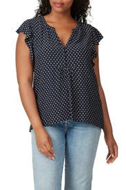 Paloma Shell Top by Sanctuary