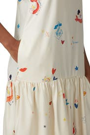 Mermaid Sundress by Chinti & Parker