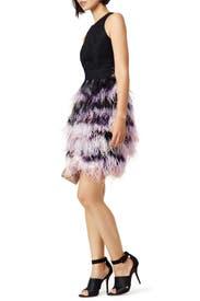 Take Flight Dress by Milly