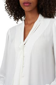 Riesling Blouse by J.Crew