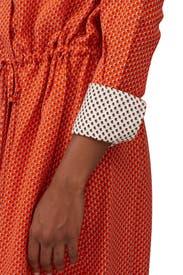 Evie Midi Dress by JOSEPH
