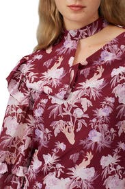 Florry Top by Three Floor