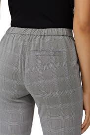 Plaid Westport Pants by Brochu Walker