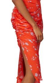 Triangle Top Slip Dress by Nicholas