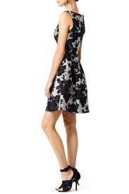 Felt Flowers Dress by Jill Jill Stuart