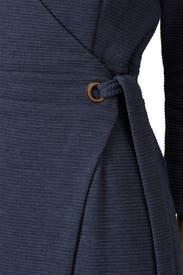 Corey Wrap Dress by Slate & Willow