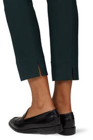 Stitch Front Seam Leggings by VINCE.