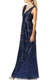 Countdown Couture Gown by Badgley Mischka