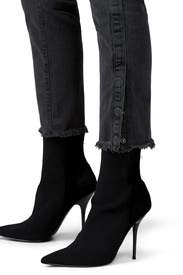 Mara Straight Ankle Jeans by DL1961