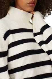 Reese Sweater by Maison de Papillon
