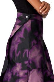 Asymmetric Ruffle Skirt by Marques' Almeida
