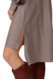 Multi Button Down Dress by See by Chloe
