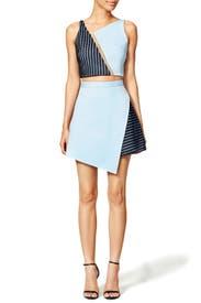 Lawrence Skirt by David Koma