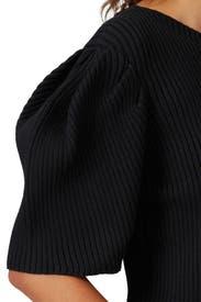 Inga Sweater by Mara Hoffman
