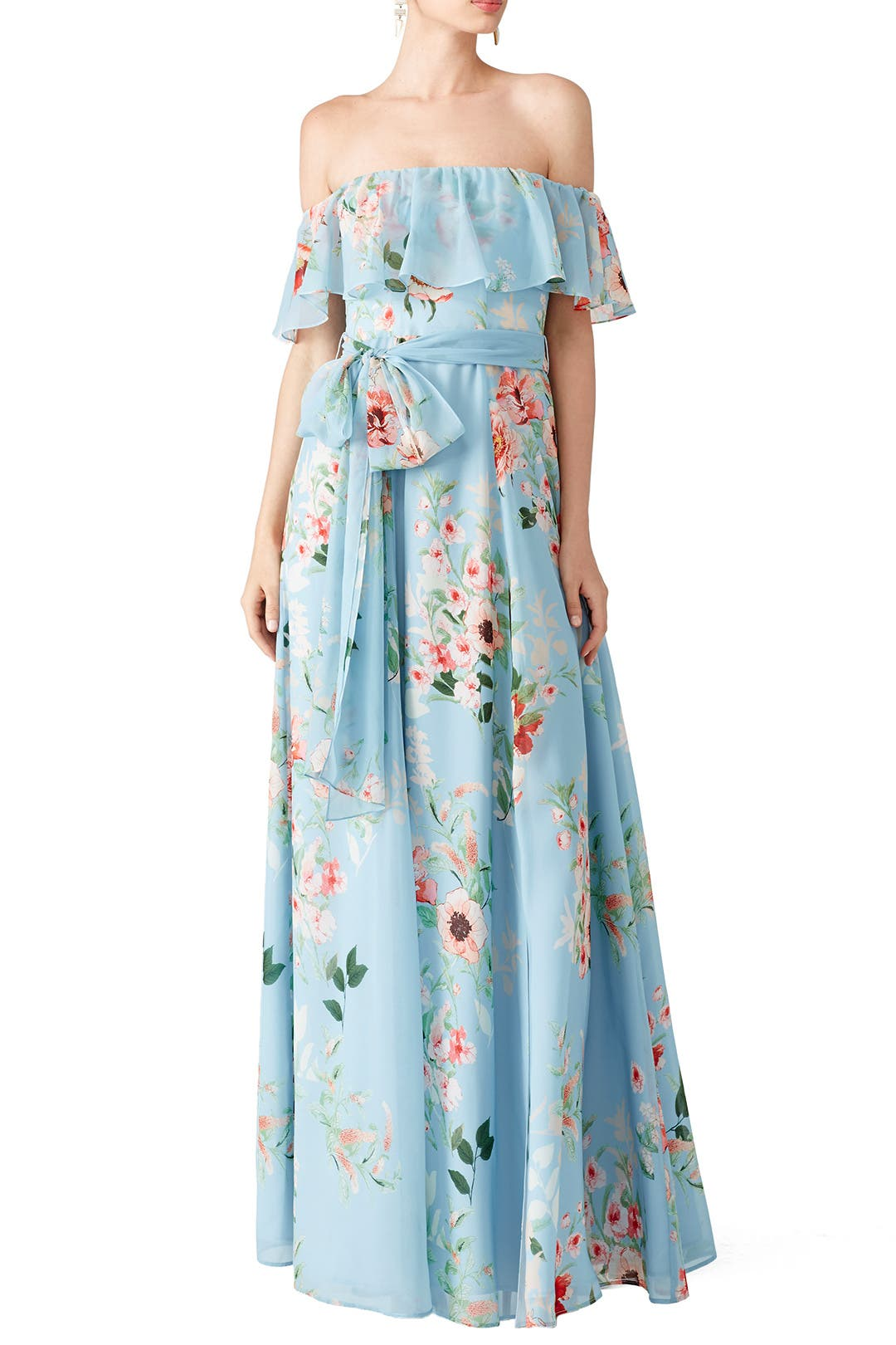 Long Dress For Wedding Guest Philippines